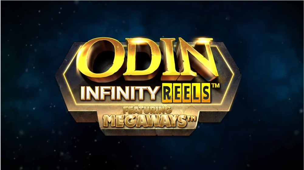 odin infinity reels megaways slot by netent and reelplay