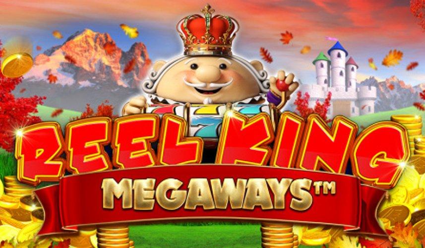 reel king megaways slot by inspire gaming