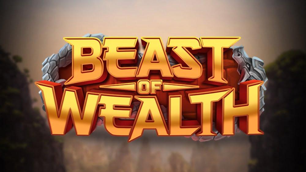 beast of wealth slot by play n go
