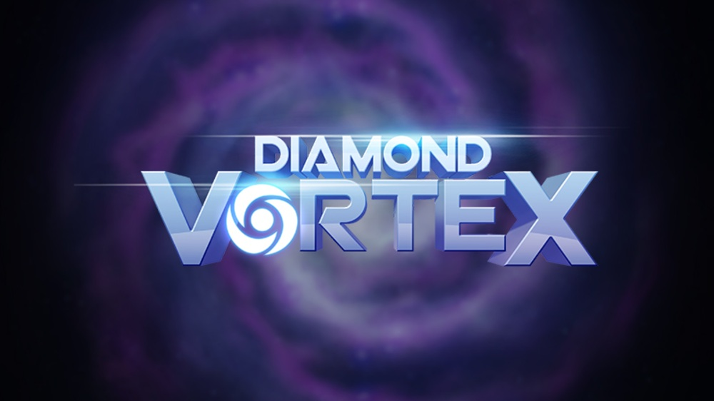 diamond vortex slot by play n go
