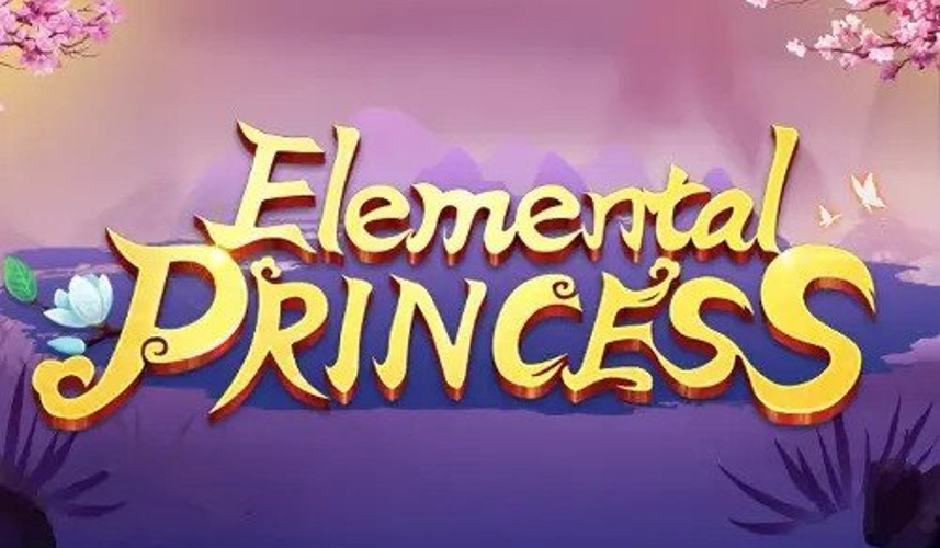 elemental princess slot by yggdrasil