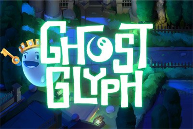 ghost glypth slot by quickspin