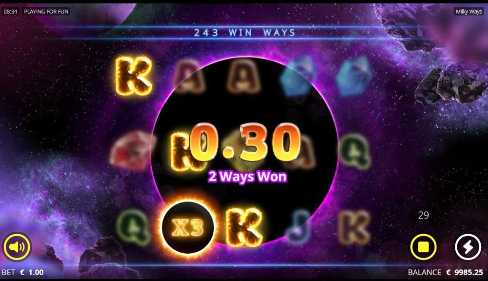Slots Z Way