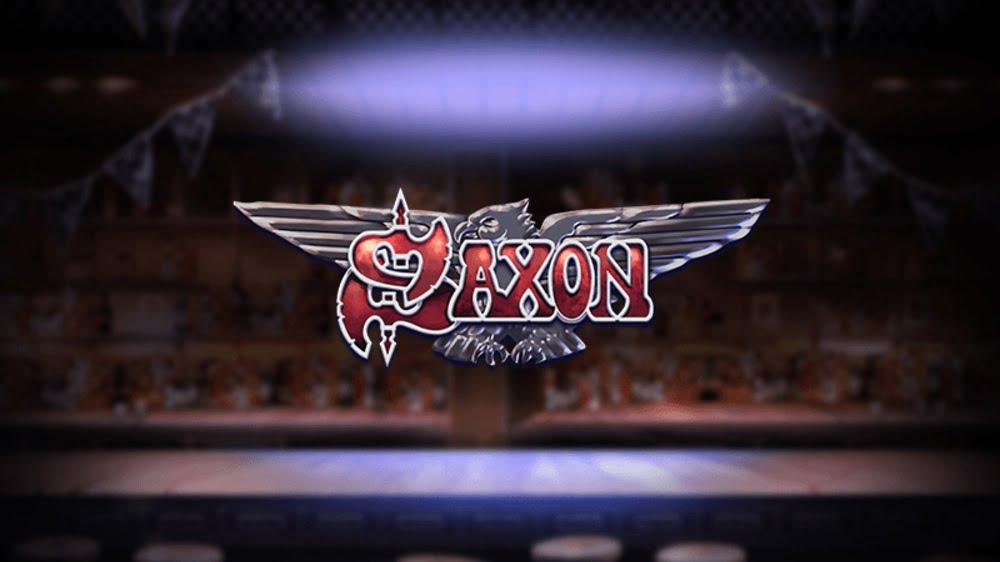 saxon slot by play n go