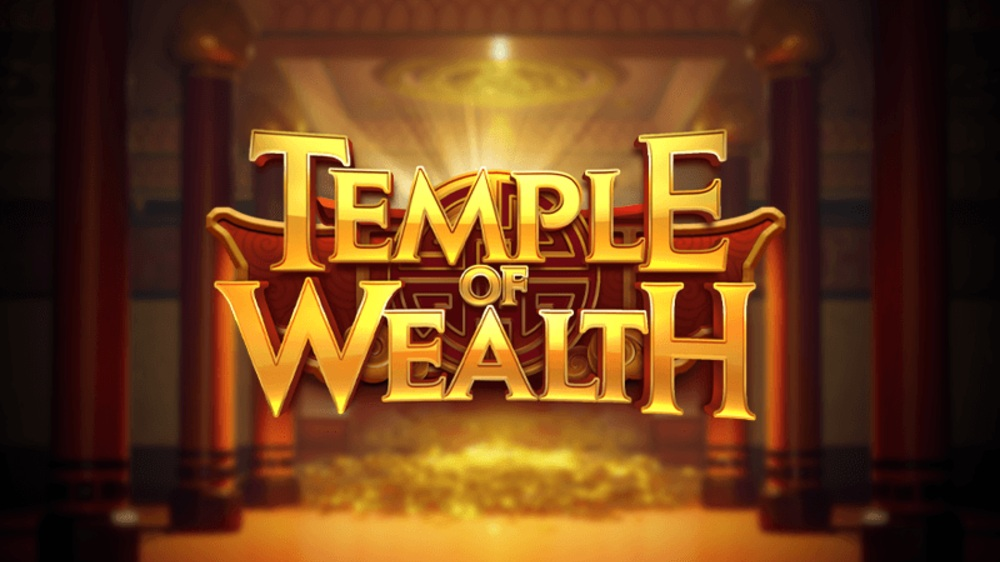 temple of wealth slot by play n go