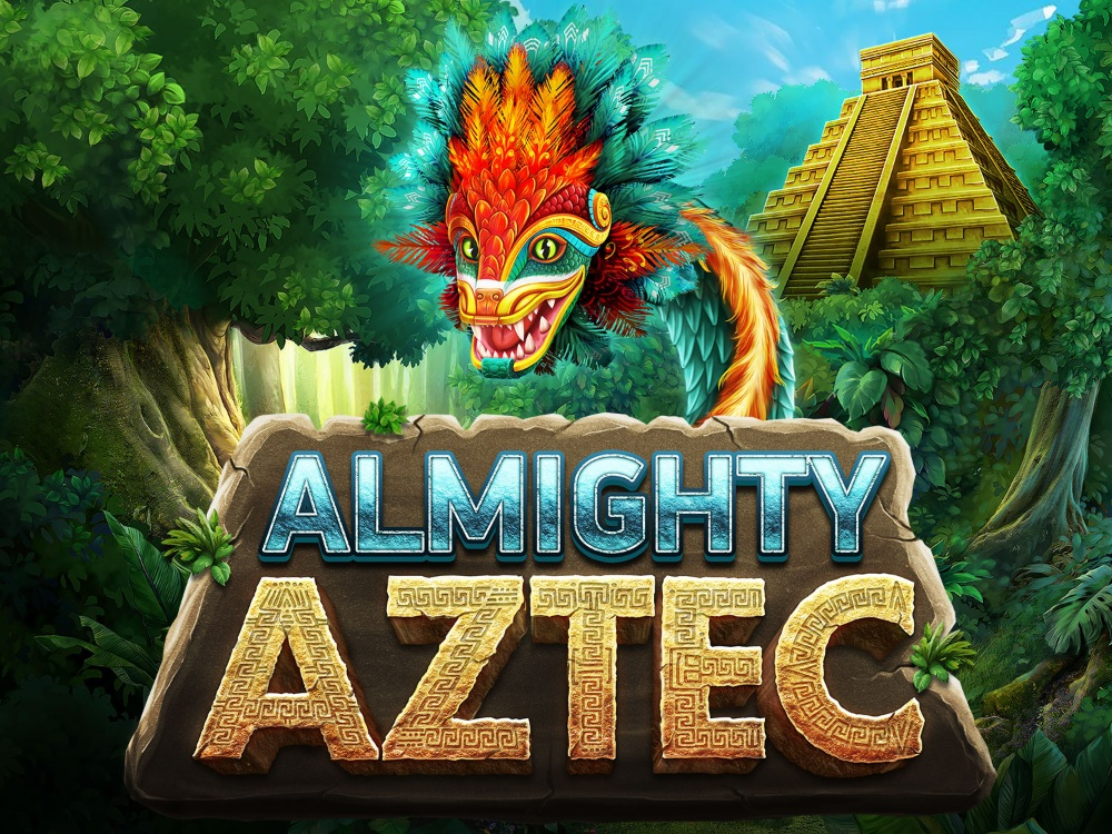almighty aztec slot by microgaming