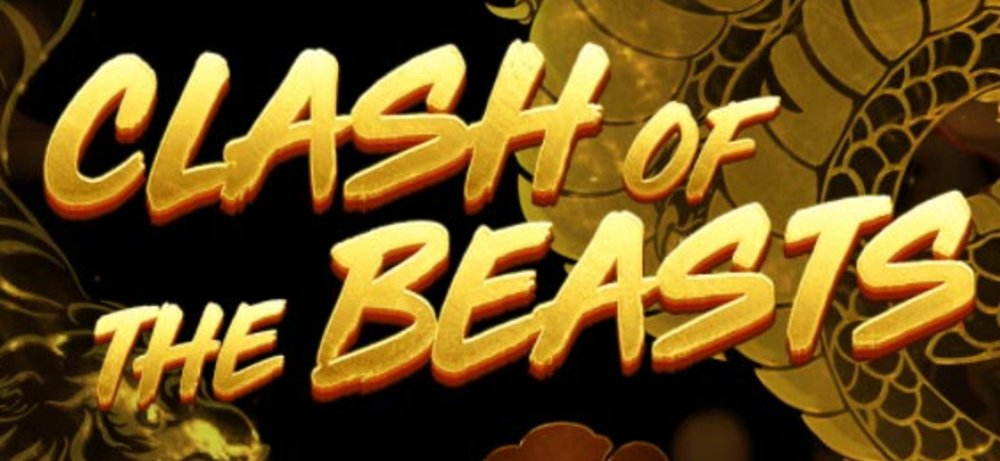 clash of the beasts slot by red tiger gaming