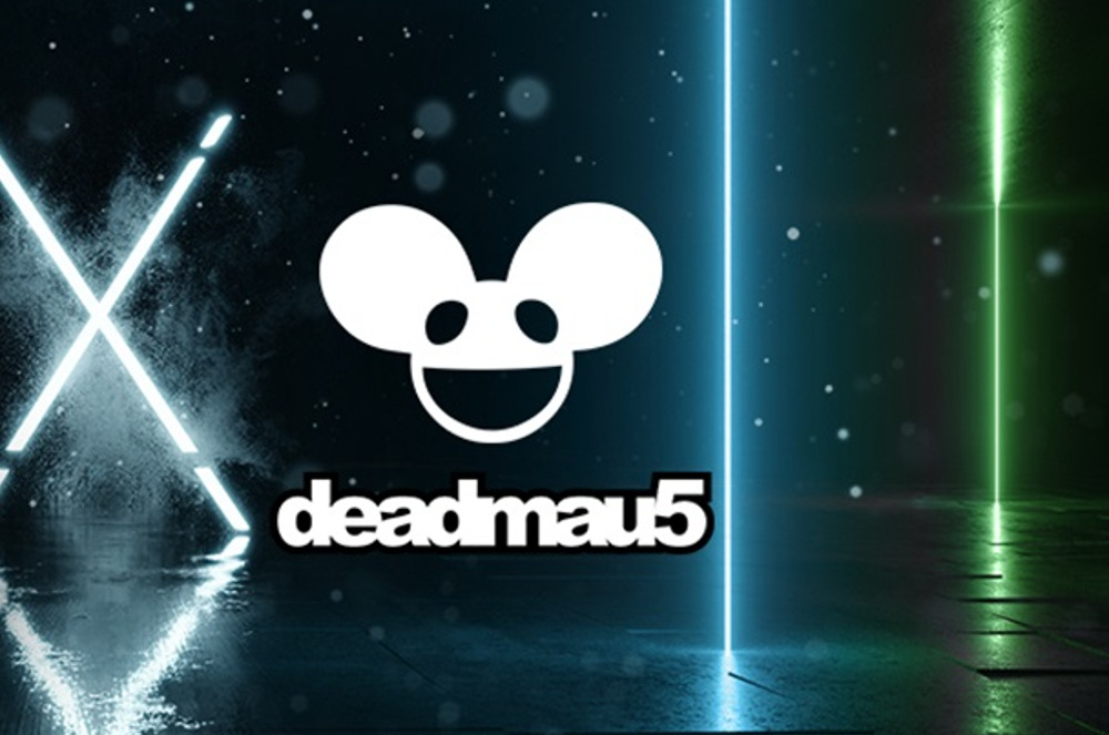 deadmau5 slot by microgaming