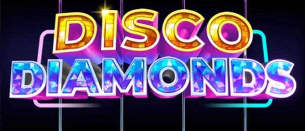 disco diamonds slot by play n go