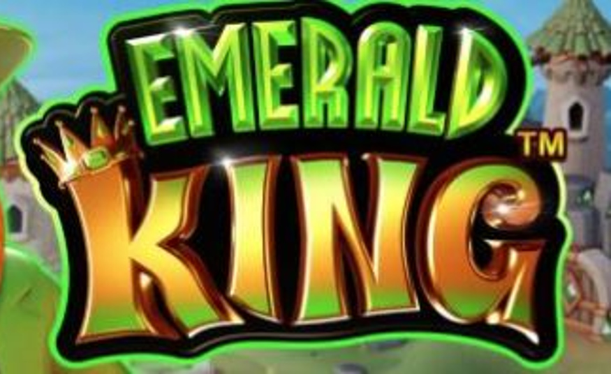 emerald king by pragmatic play