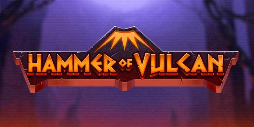 hammer of vulcan slot by quickspin