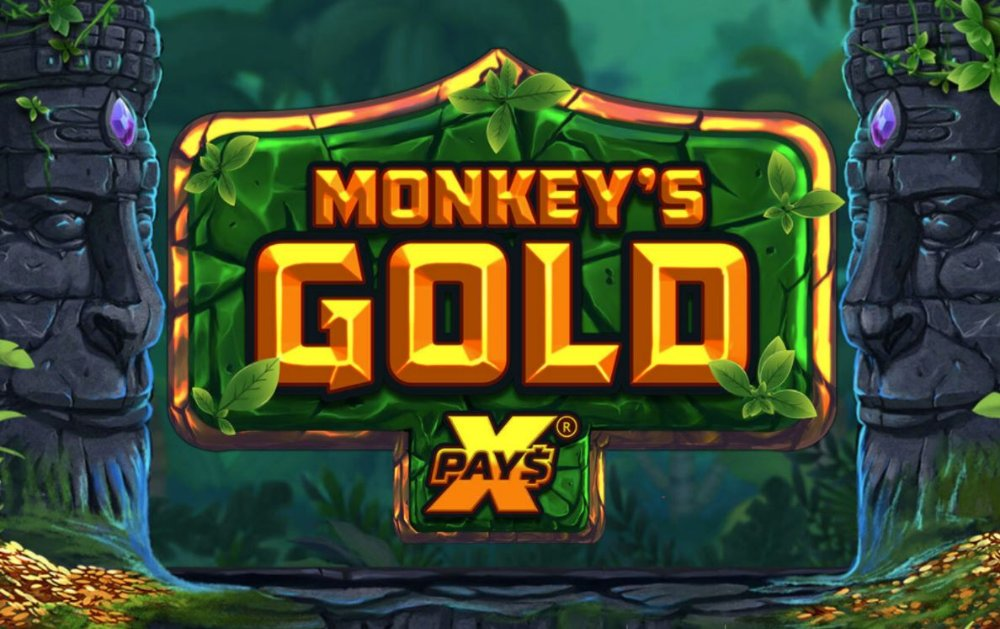 monkeys gold xpays slot by nolimit city