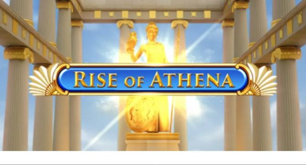 rise of athena slot by play n go