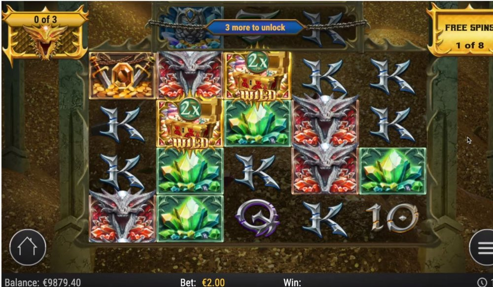 24k dragon slot by play n go