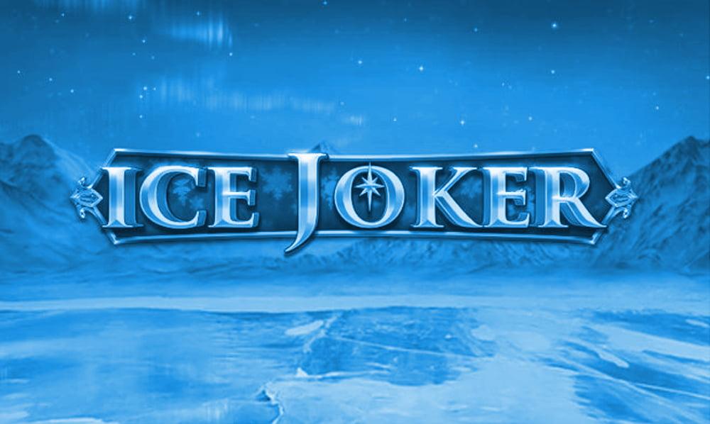 ice joker slot by play n go