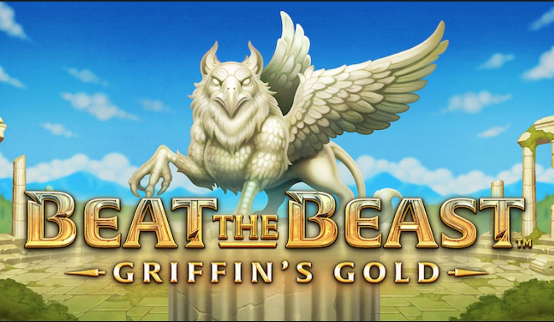 beat the beast griffins gold slot by thunderkick