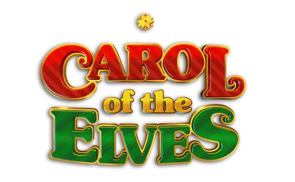 carol of the elves slot by yggdrasil