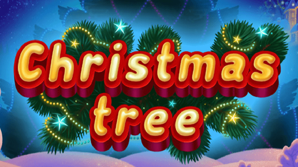 christmas tree slot by yggdrasil