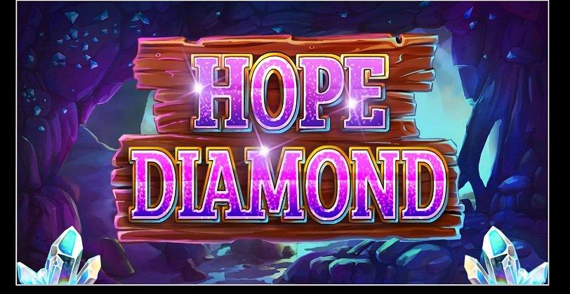hope diamond slot