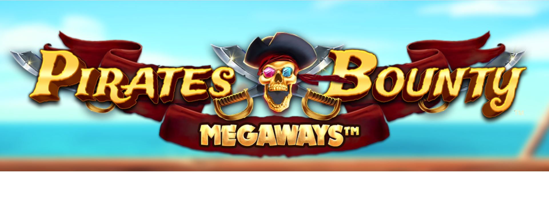 pirates bounty slot by blueprint gaming