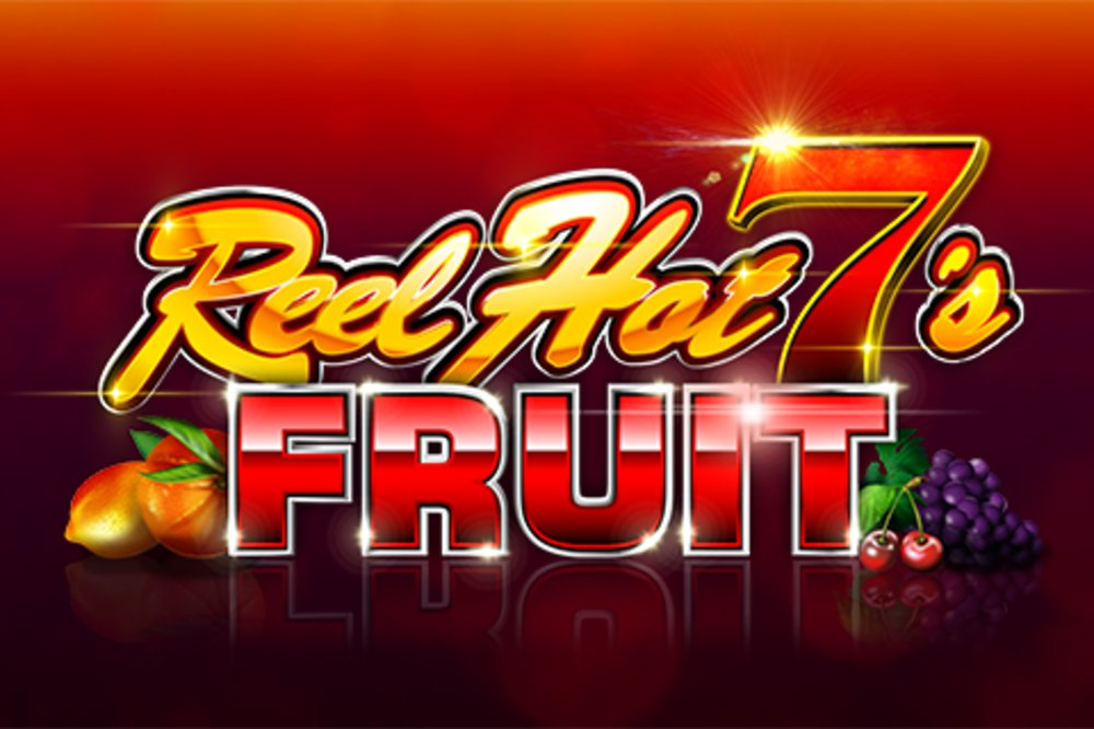 reel hot 7 fruit slot by ainsworth gaming