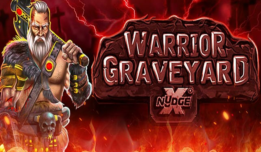warrior graveyard slot