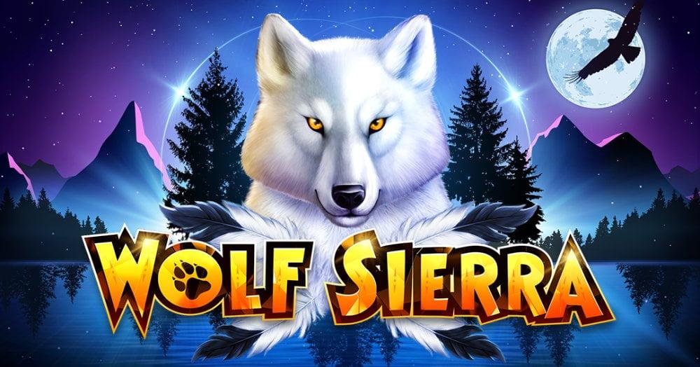 wolf sierra slot by tom horn gaming