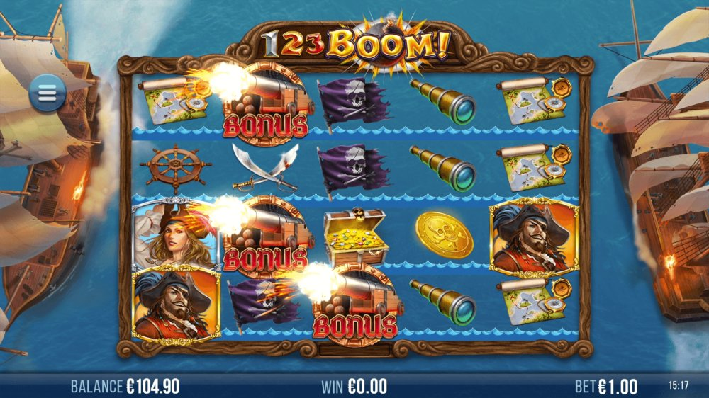 123 boom slot by 4theplayer