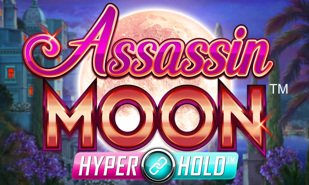 assassin moon slot by microgaming