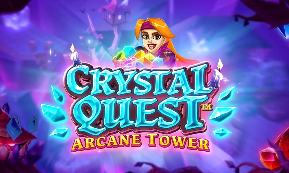 crystal quest arcane tower by thunderkick