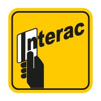 interac payment method casino