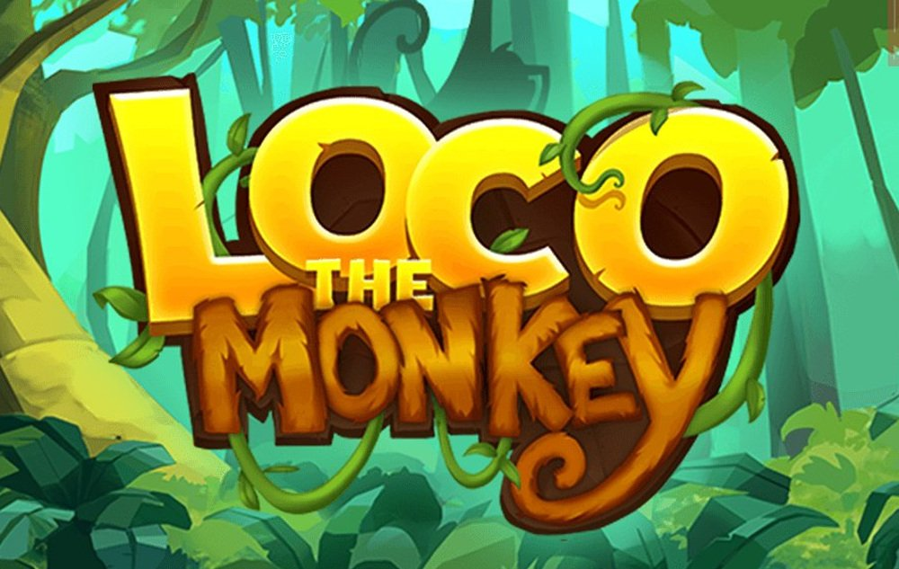 loco the monkey slot by quickspin
