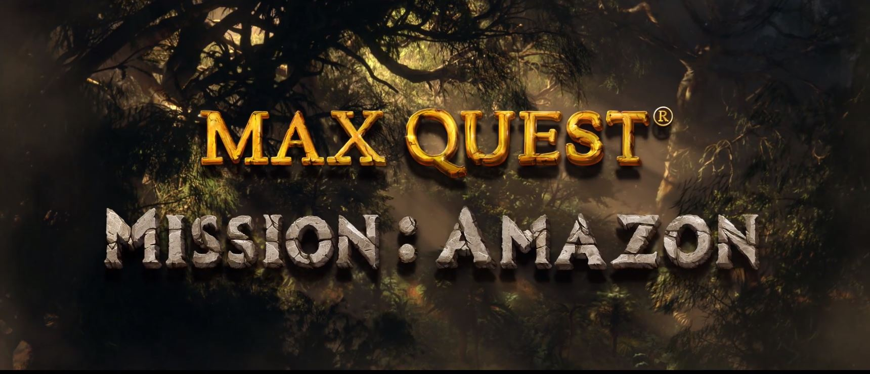 max quest mission amazon slot by betsoft