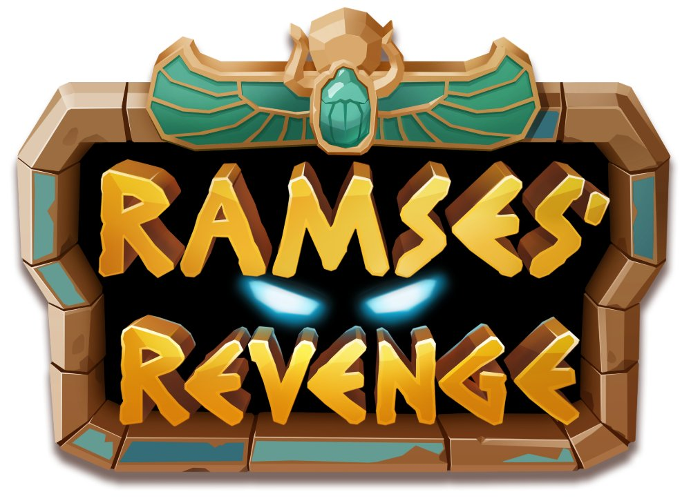 ramses revenge slot by relax gaming