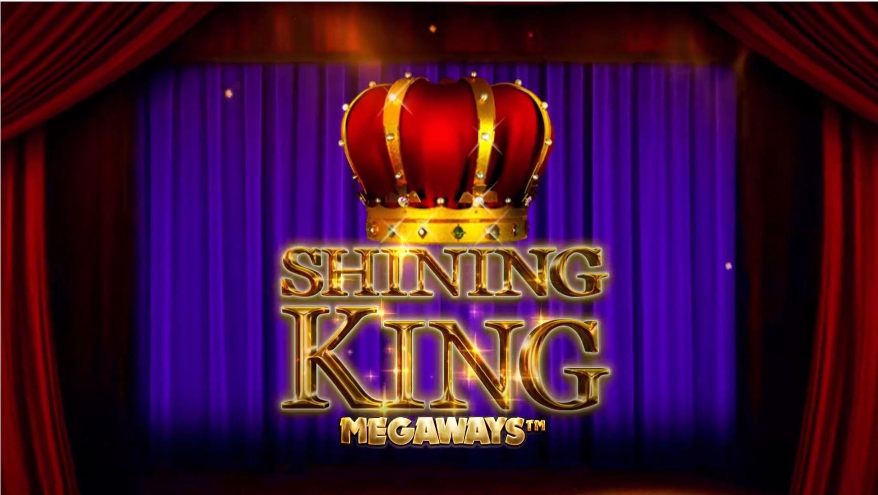 shining kings megaways slot by isoftbet