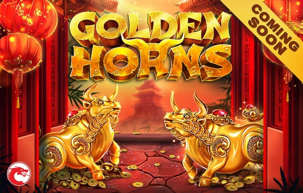 golden horns slot by betsoft