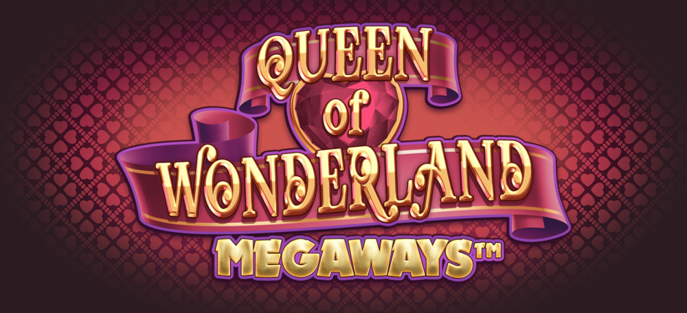 queen of wonderland megaways slot by isoftbet