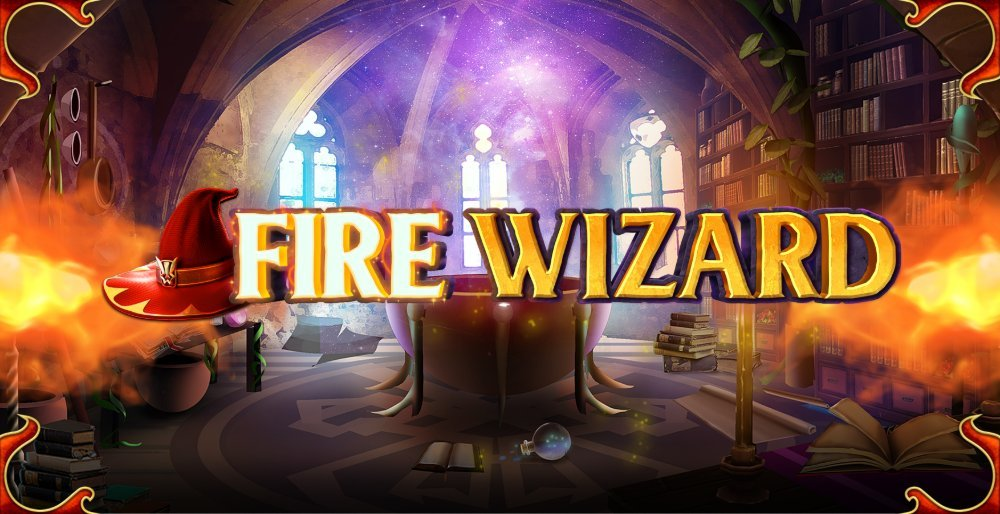 fire wizard slot by microgaming
