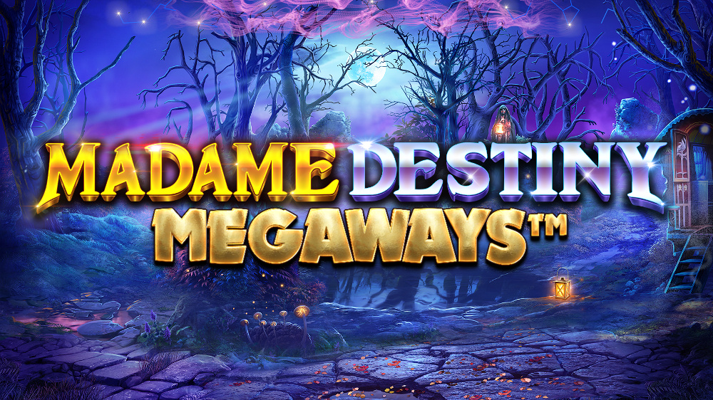 madame destiny megaways slot by pragmatic play