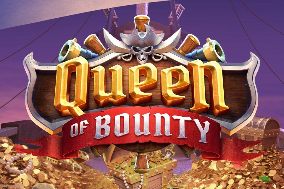 queen of the bounty slot