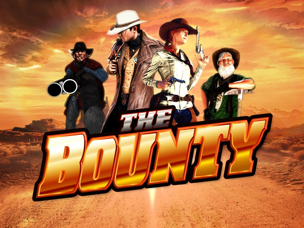 the bounty slot by microgaming