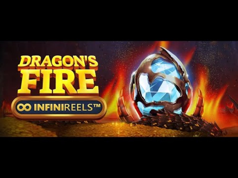 dragons fir infinireels slot by red tiger gaming