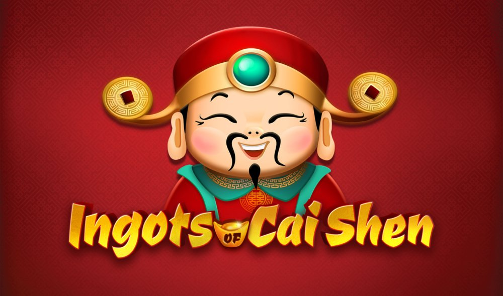 ingots of cai shen by microgaming