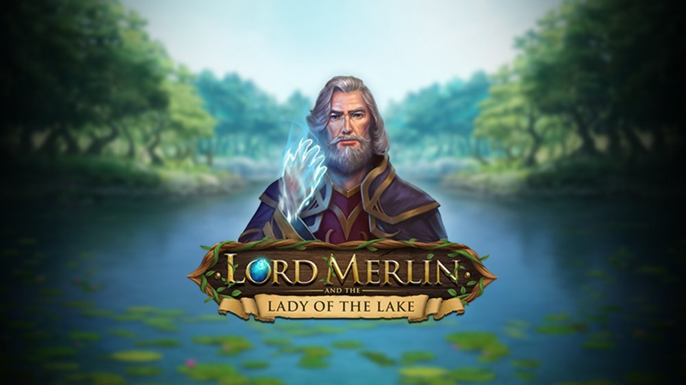 lord merlin lady of the lake slot