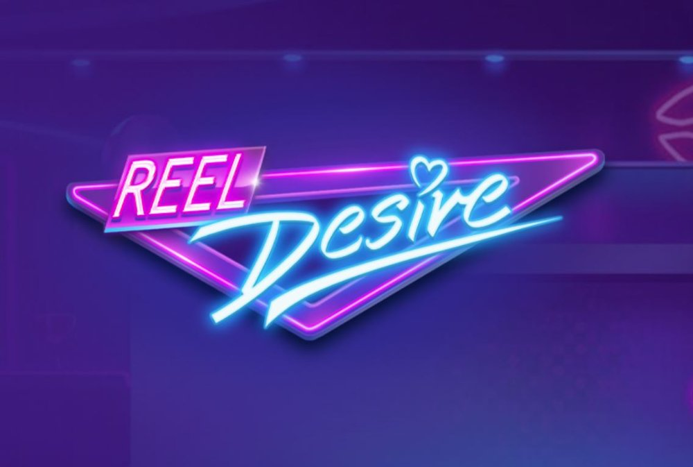 reel desire slot by yggdrasil