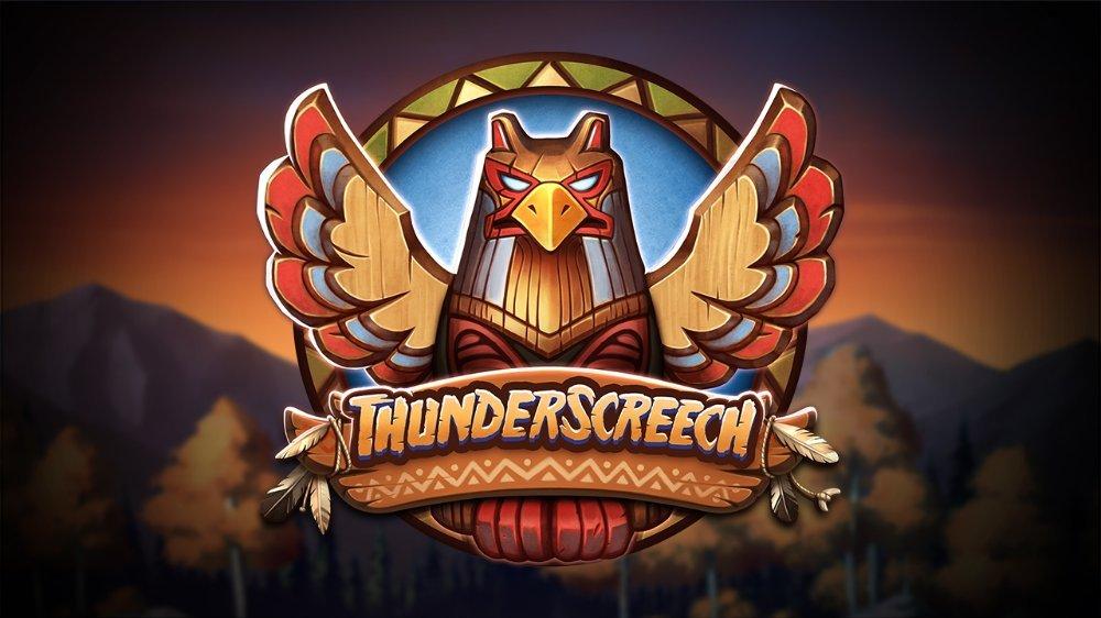 thunderscreech slot by play n go