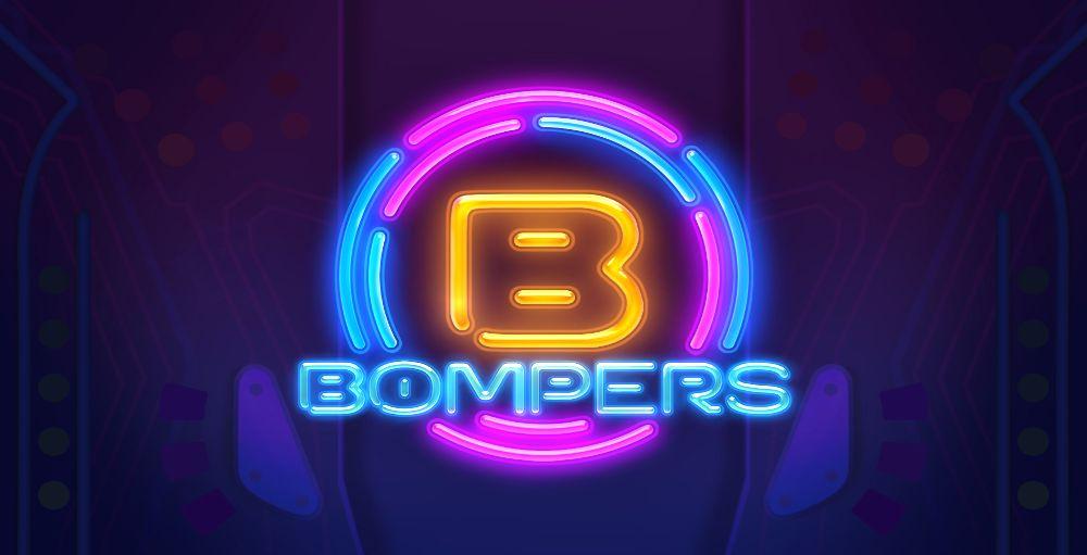 bompers slot by elk studios
