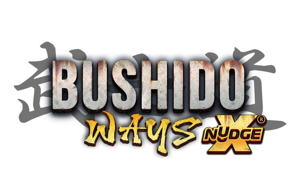 bushido ways slot