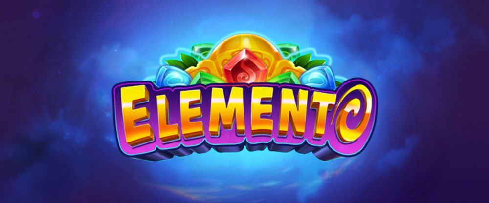 elemento slot by fantasma games