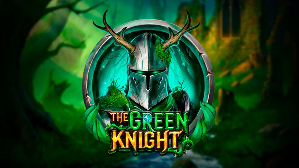 the green knight slot by play n go